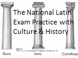 Based on http://www.dl.ket.org/latin2/things/jcl/nle/nlestudy.htm