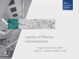 Roger Zoorob, MD, FAAFP PowerPoint Presentation, PPT - DocSlides
