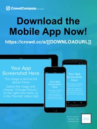 Download the Mobile App Now!