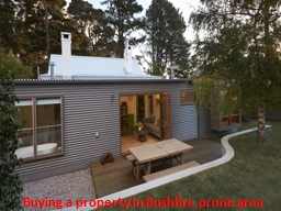 Buying a property in Bushfire prone area PowerPoint PPT Presentation
