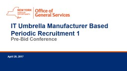 IT Umbrella Manufacturer Based Periodic Recruitment 1