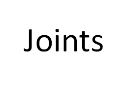 Joints   Classifications