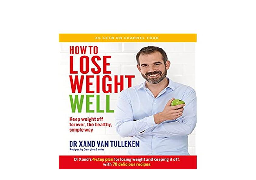 EPUB FREE  How to Lose Weight Well Keep weight off forever the healthy simple way