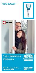 ASSA ABLOY is the global leader in door opening solutions, dedicated t