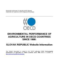 Organisation for Economic Co-operation and Development de Développeme