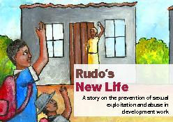 Rudo's New LifeA story on the prevention of sexual exploitation a