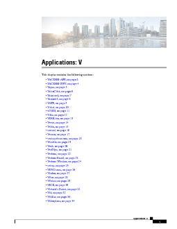 Applications:V7KLVFKDSWHU&