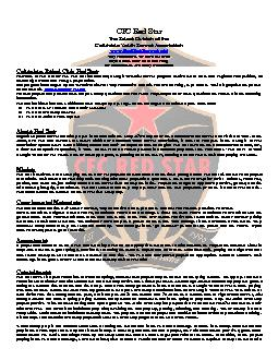 CFC Red StarThe Select Division of theColumbus Youth Soccer Associatio