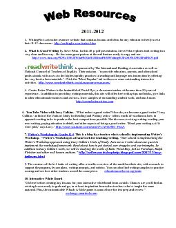 2012Writers Workshop Books Writing Workshop  The Essential Guide by
