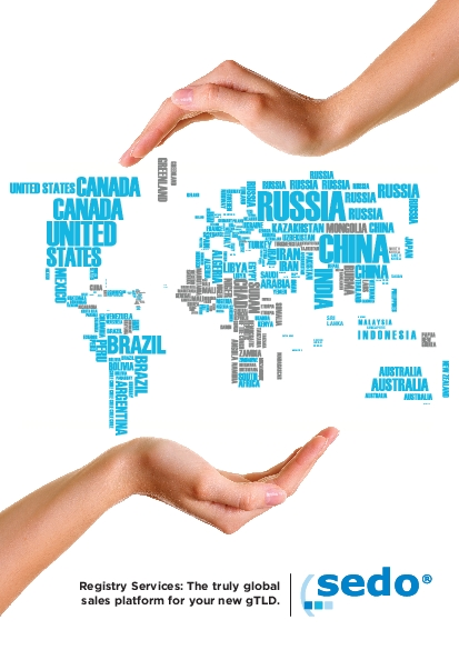 Registry Services The truly global