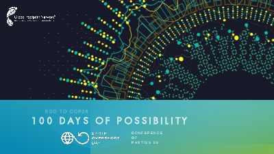 100 DAYS OF POSSIBILITY