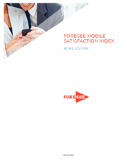 Foresee mobile satisfaction index
