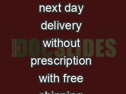 tramadol with next day delivery without prescription with free shipping