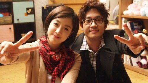 Eunjung with Coffee House Crews_5