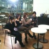 T-Ara Morning Glory (101130)
