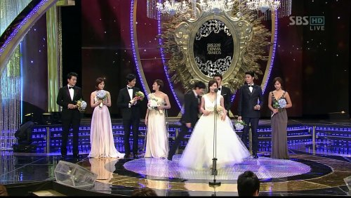 SBS Drama Awards (12/2010)