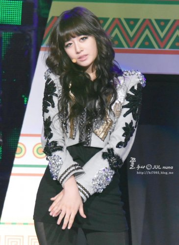 Melon Music Awards (12/2010)
