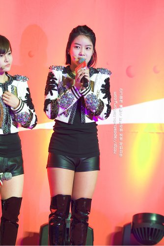 [TIARADIADEM.COM]16th Coca Cola Sports Award(01/2011)