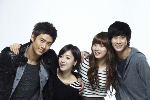 Dream High (12/2010)