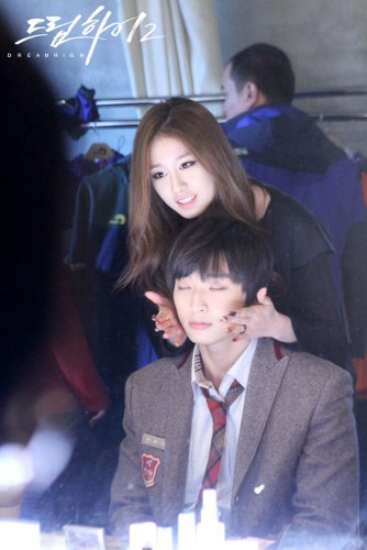 Dream High 2 (12/2011)