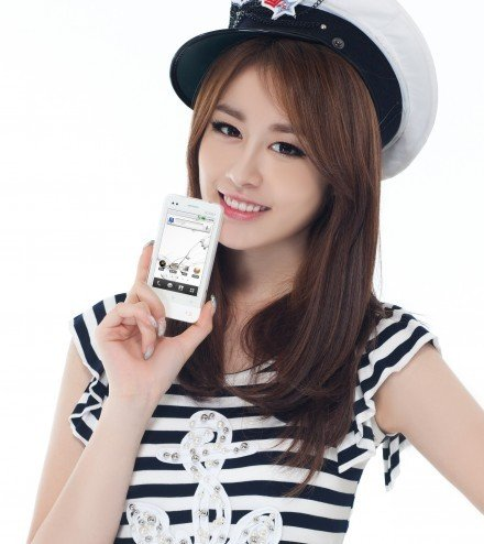 New Promotional Pictures iRiver - Jiyeon