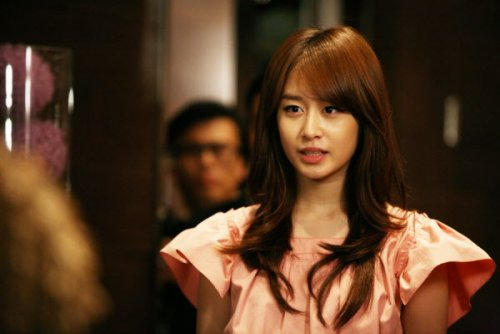 Jiyeon at Miss Ripley (05/19) -- 002