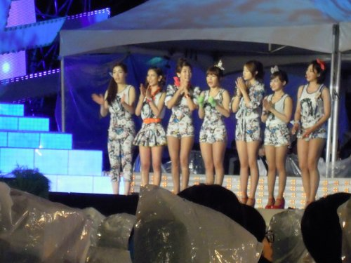 KBS Open Concert in Ansan (07/16) - 3