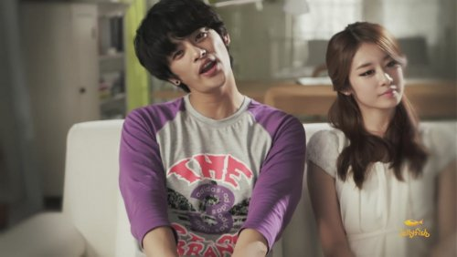[TIARADIADEM.COM] Jiyeon In Shake It Up MV   Shake It Up   Seo In Guk (30)(08/10)