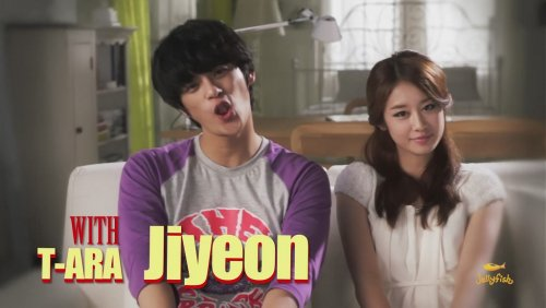 [TIARADIADEM.COM] Jiyeon In Shake It Up MV   Shake It Up   Seo In Guk (36)(08/10)