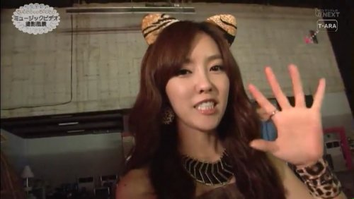 Making Of For Bo Peep Bo Peep Japanese Ver MV (08.27)046