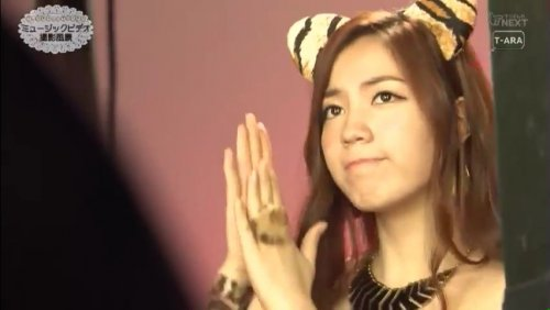 Making Of For Bo Peep Bo Peep Japanese Ver MV (08.27)037