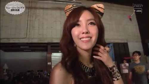 Making Of For Bo Peep Bo Peep Japanese Ver MV (08.27)045