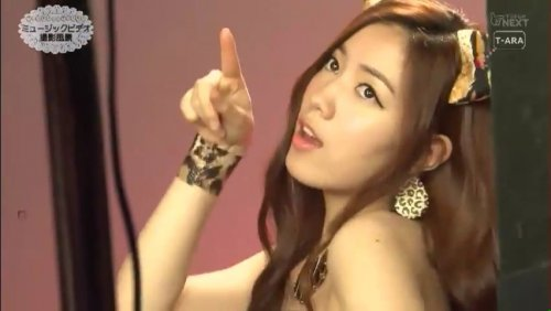 Making Of For Bo Peep Bo Peep Japanese Ver MV (08.27)034
