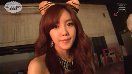 Making Of For Bo Peep Bo Peep Japanese Ver MV (08.27)052