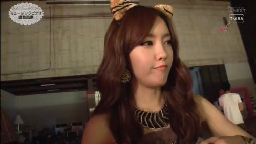 Making Of For Bo Peep Bo Peep Japanese Ver MV (08.27)049
