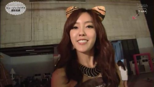 Making Of For Bo Peep Bo Peep Japanese Ver MV (08.27)047