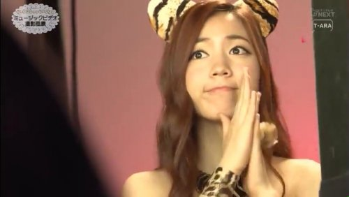 Making Of For Bo Peep Bo Peep Japanese Ver MV (08.27)036