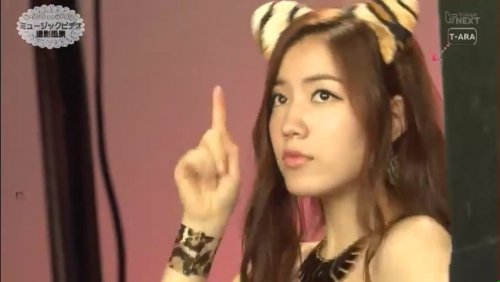 Making Of For Bo Peep Bo Peep Japanese Ver MV (08.27)035