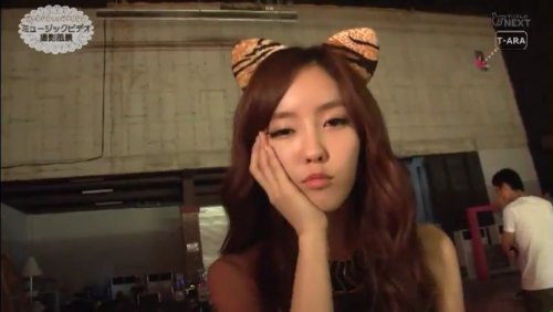 Making Of For Bo Peep Bo Peep Japanese Ver MV (08.27)050