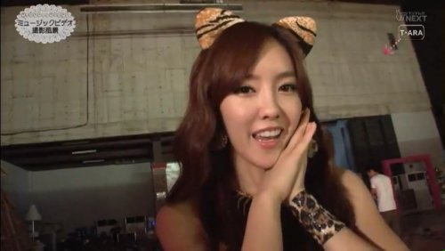 Making Of For Bo Peep Bo Peep Japanese Ver MV (08.27)048
