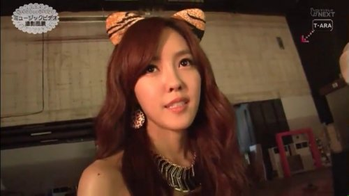 Making Of For Bo Peep Bo Peep Japanese Ver MV (08.27)051