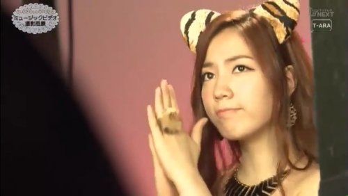 Making Of For Bo Peep Bo Peep Japanese Ver MV (08.27)038
