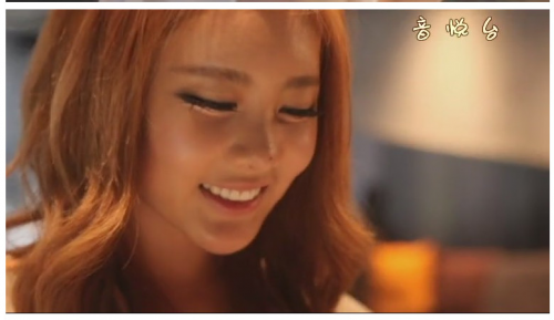 T-ara Coffee Page One Promotional MV (09/2011)