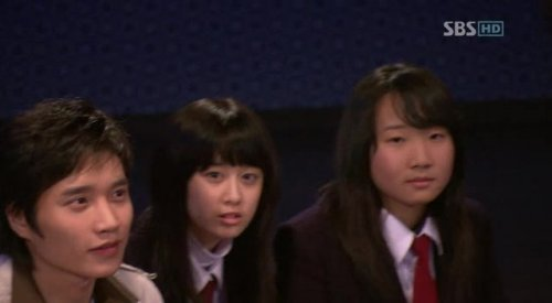 "[TIARADIADEM.COM] Jiyeon acted in The ""Lobbyist"" Show  (Ep 21 & 22) in 2007"