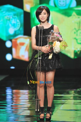 2011 MBC Drama Awards (12/30) -- 028