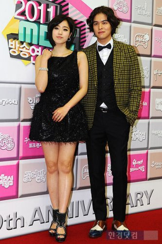 2011 MBC Drama Awards (12/30) -- 021
