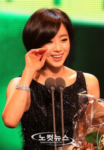 2011 MBC Drama Awards (12/2011)
