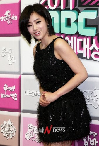 2011 MBC Drama Awards (12/30) -- 027