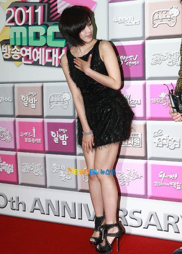 2011 MBC Drama Awards (12/30) -- 019