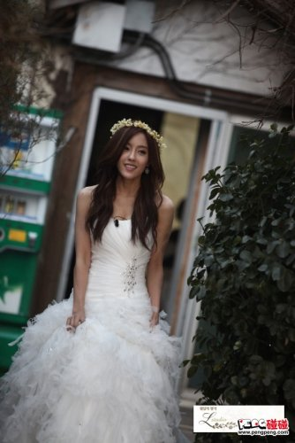 MBC We Got Married Special (01/2012)